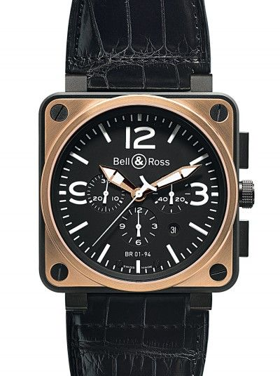 bell and ross winding instructions