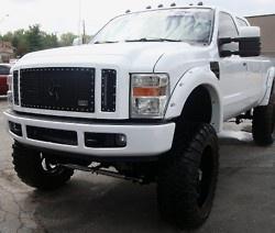 Big White Truck! :)