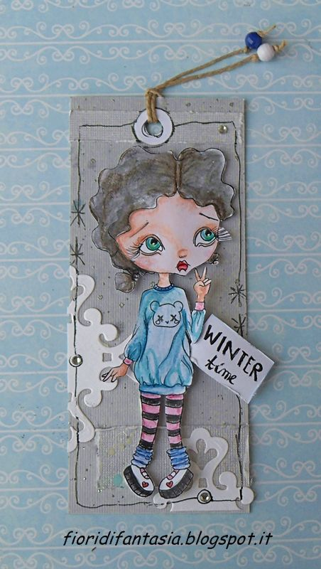 bookmark for Oddball Art Stamps