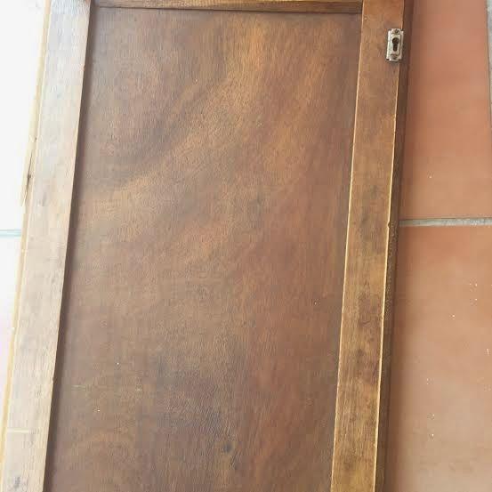 ForHisLove...: DIY - Converting an old door