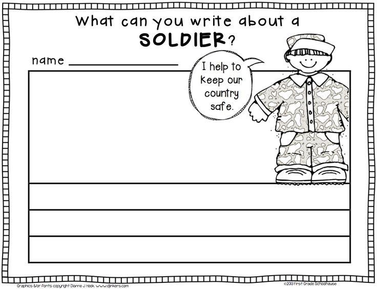 Second Grade Activities