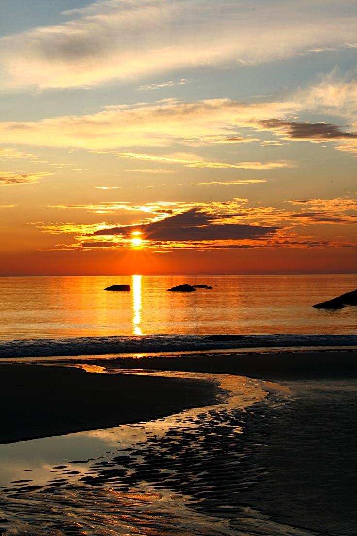 White Horse Beach, Plymouth, MA