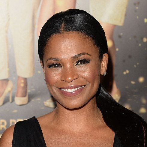 "Nia Long (Debbie) | The Cast Of ""Friday"" Then And Now"