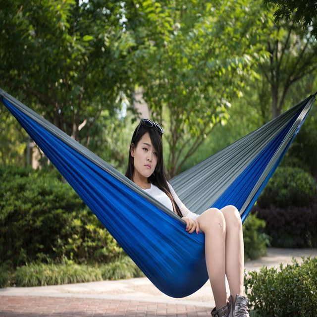 1 person Outdoor Hammock/Camping Tent