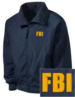 Bert's Jacket