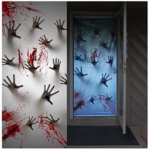 Best 25+ Halloween haunted houses ideas on Pinterest