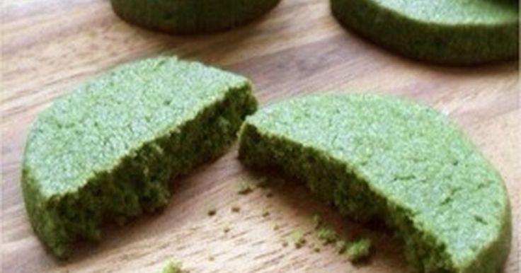 ☆簡単*抹茶バタークッキー☆ by ☆栄養士のれしぴ☆ [クックパッド] 簡単おいしいみんなのレシピが258万品