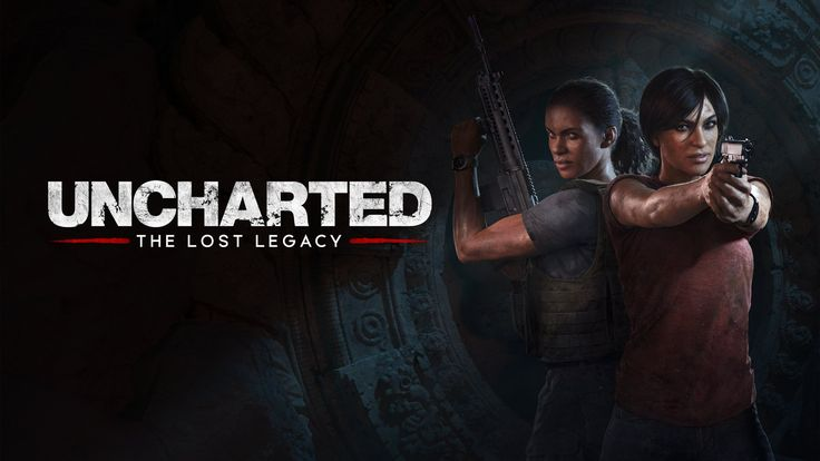 Uncharted: The Lost Legacy Release Date And Price Announced - http://techraptor.net/content/uncharted-lost-legacy-release-date-price-announced | Gaming, Gaming News