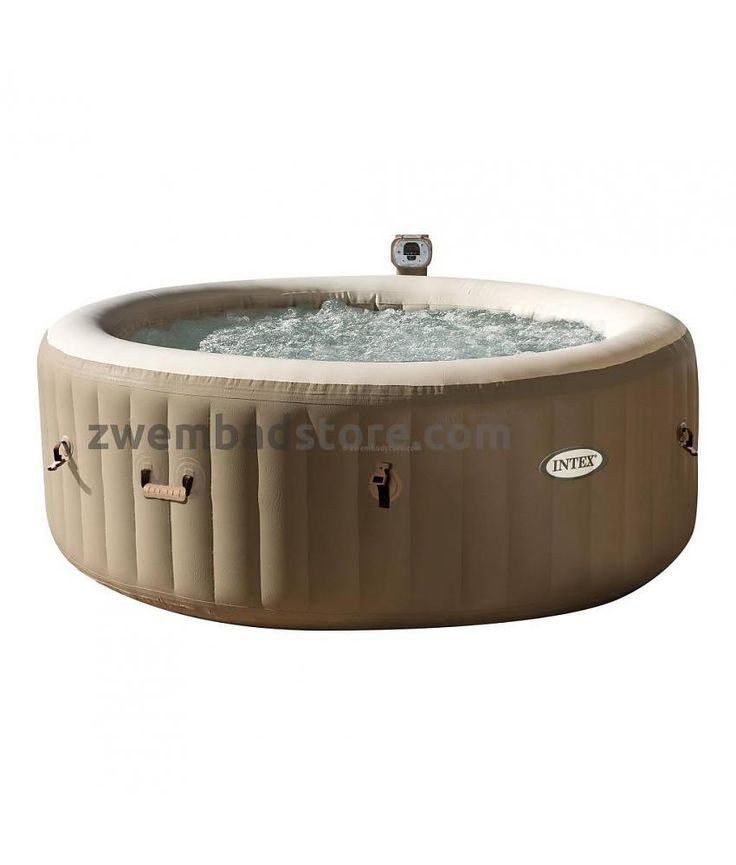 1000 ideas about jacuzzi intex on pinterest jacuzzi for Piscine portable intex