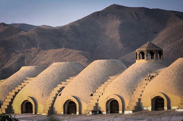 Arak Old Bazar - Iran | Iranian architecture