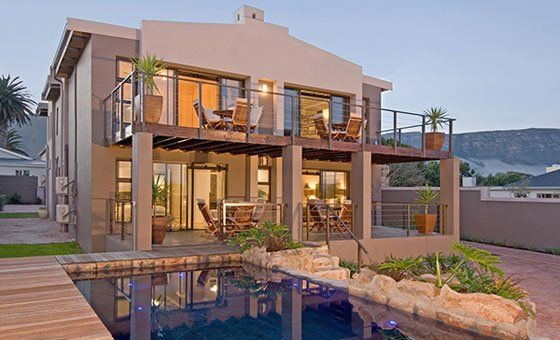 Luxurious overnight stay including breakfast in Hermanus   Daddy's Deals
