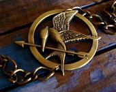 Inspired Mockingjay Bracelet: Mockingjay Bracelets, Inspiration Hunger, Hunger Games, Inspiration Mockingjay, Games Mockingjay, Games Fans