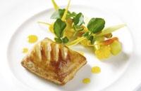 Lisa Allen Chef - Great British Chefs