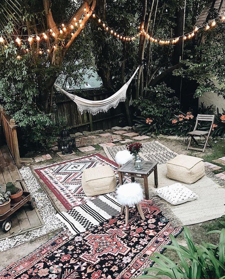 Die besten 25+ Outdoor Hängesessel Ideen auf Pinterest Outdoor - hangematten fur terrasse garten sommerliches flair
