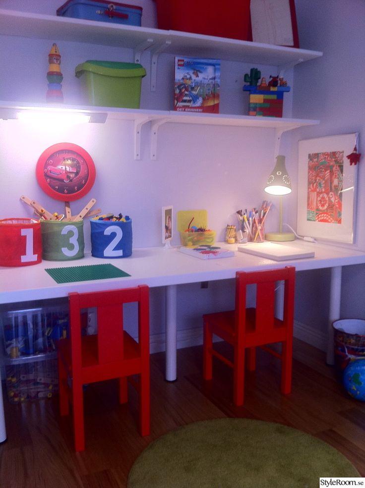 barnskrivbord,barnrum,barnrumsmöbler,barnrumsinredning