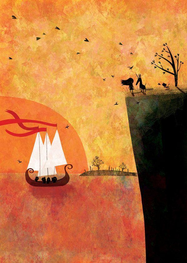 To Avalon. http://petitefamillegouny.blogspot.fr/2013/04/la-nef.html