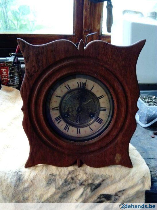 10 beste idee n over oude horloges op pinterest - Stijl ligstoelen anciennes ...