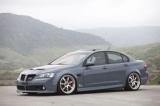 The Pontiac G8: Tjin Edition