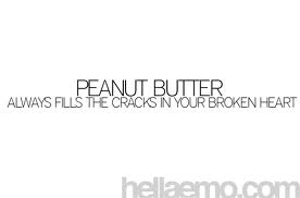 peanut butter quotes - Google Search