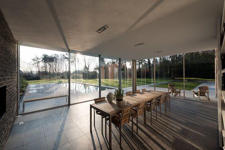 ZEN ROOM, 2012 - Claisse Architectures
