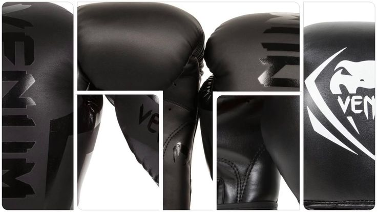 Manusi de Box Kickbox MMA - Knockout Store