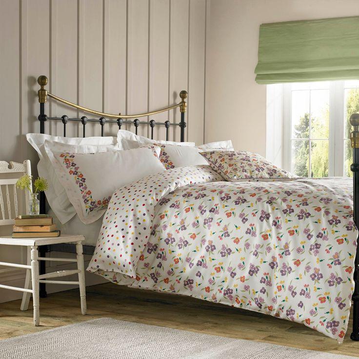 25 best ideas about emma bridgewater bedding on pinterest. Black Bedroom Furniture Sets. Home Design Ideas