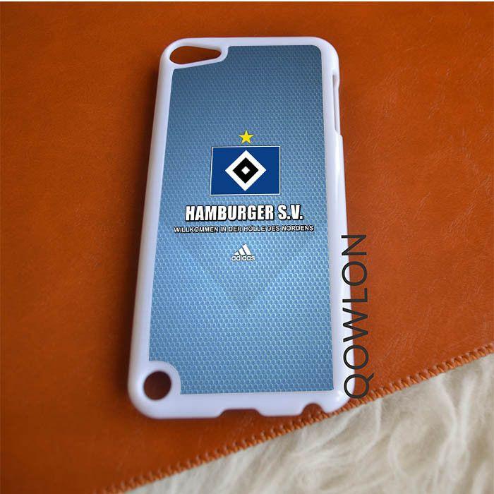 Hamburger SV Footbal Icon iPod Touch 5   5TH GEN Case