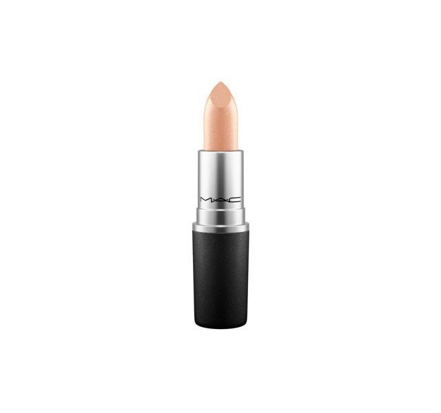 Rouge à lèvres - gel (beige métallique)