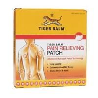 Plaster Warm Pain Relief Patch