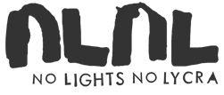 NO LIGHTS NO LYCRA