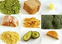 The Healthy Nutrition: Calories: The Good and Bad