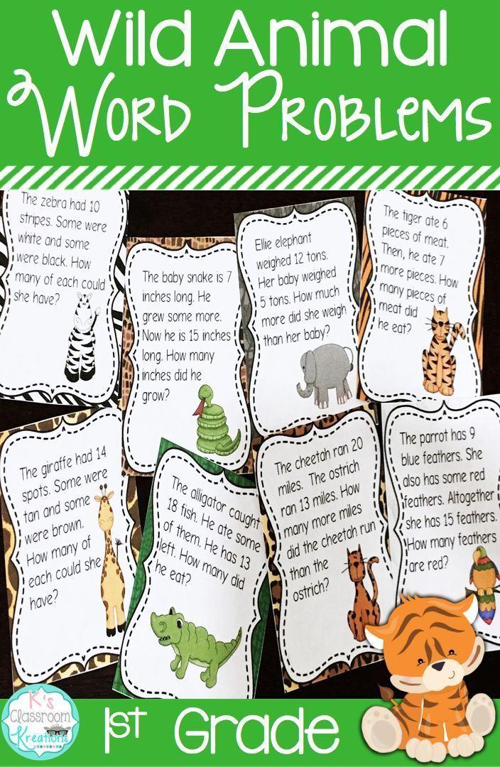 36 best Word Problems images on Pinterest | Math problem solving ...