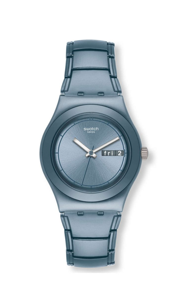 NEREUS (YLM7000AG) - Swatch International