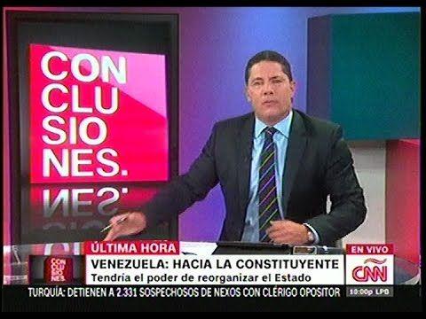 Ultimas noticias de VENEZUELA, OPOSICIÓN RESPONDE A MADURO 02/05/2017