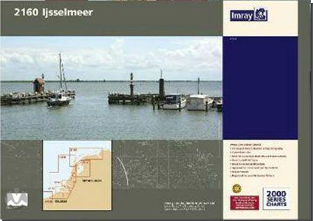 Imray 2160 IJsselmeer