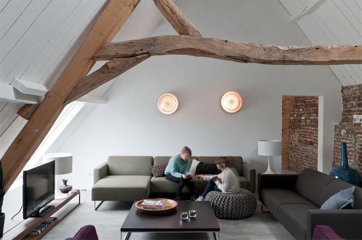 Beaujean Vacances — vakantiehuis Wittem - Zuid-Limburg voor 20 personen