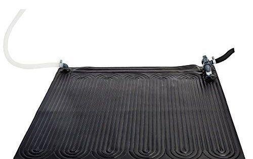 INTEX Chauffage solaire u2013 tapis solaire pour piscine hors sol jusqu