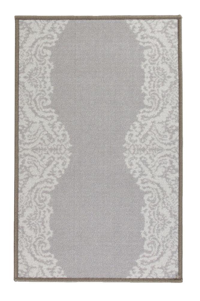 Vallila Interior AW14, Celine rug grey 50x80cm