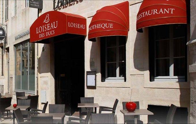Multado por una mala crítica a un restaurante francés pendiente de apertura