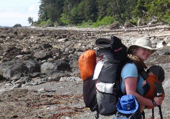 17 Best Images About Kids Lightweight Backpacking On