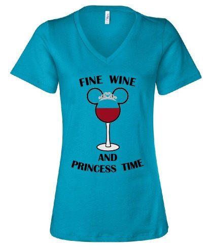 Disney Food And Wine Festival Shirts