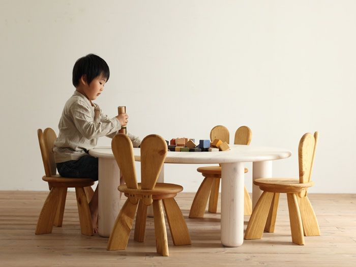 Smart Furniture for kids By Japan Manufacture