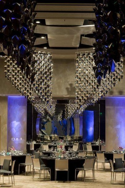 W Fort Lauderdale Interior Designer Clodagh Design