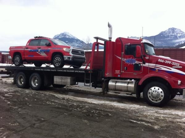 Cost To Tow A Car From Alberta To Ontario