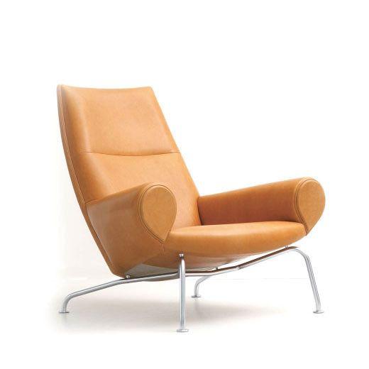 Wegner EJ101 Queen Chair | - hvis jeg var rik ...