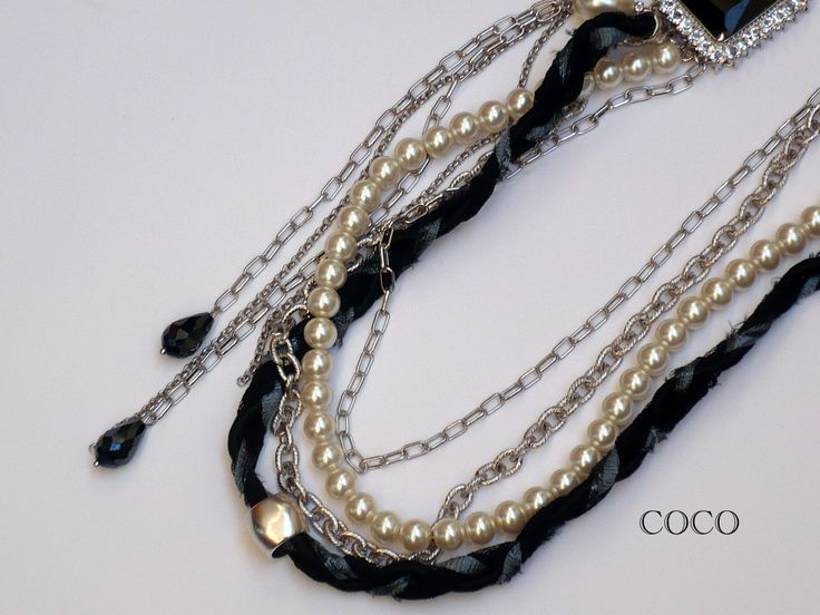 #Coco Private Collection 3118 (Λεπτομέρεια 2)