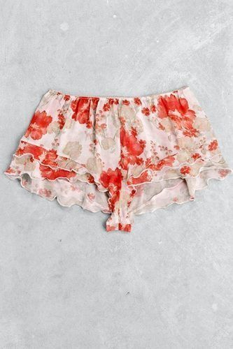 & Other Stories' Lingerie Collab