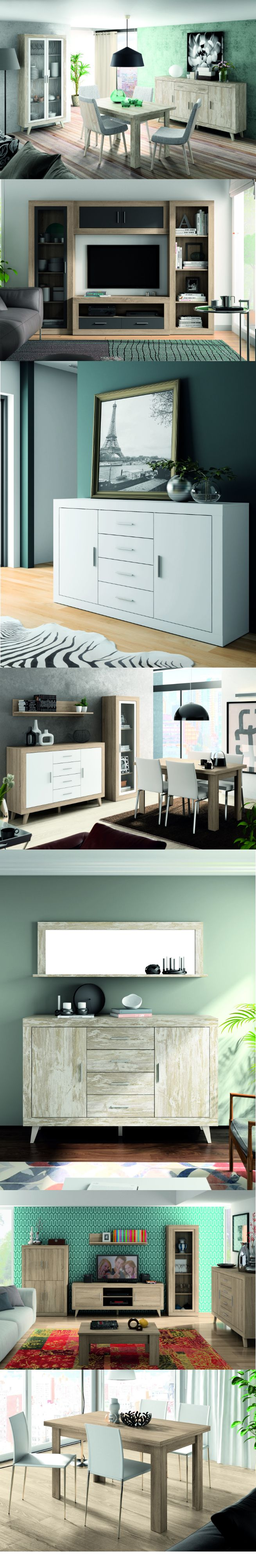 40 best Tienda de Muebles Mobiprix images on Pinterest   Furniture ...