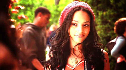 How Bianca Lawson -Maya St-Germain in Pretty Little Liars- played a teenager in different TV shows during 20 years ; from 1993 to 2012
