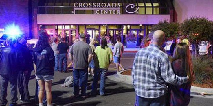 Το Ισλαμικό Κράτος ανέλαβε την ευθύνη για την επίθεση σε εμπορικό κέντρο στη Μινεσότα